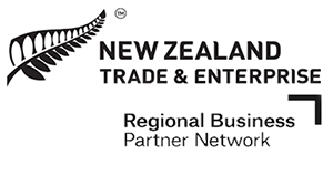NZTE Regional Business Partner