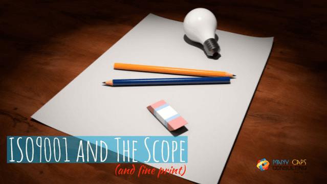 ISO9001--the-Scope