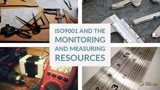 ISO9001--monitoring-and-measurement
