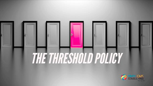 threshold-policy