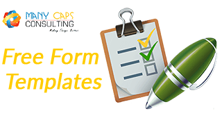 Employee-Contractor Induction Checklist Template