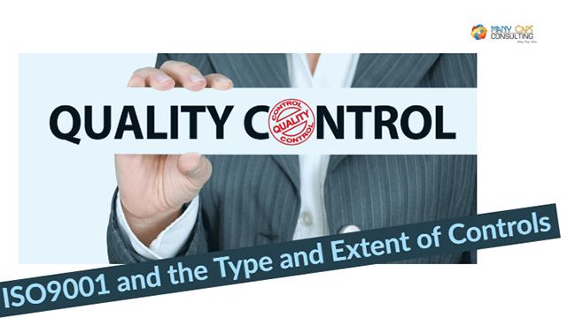 ISO9001-supplier-controls