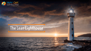 The Lean Lighthouse