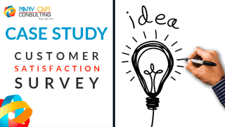 Creating an Automated Customer Satisfaction Survey