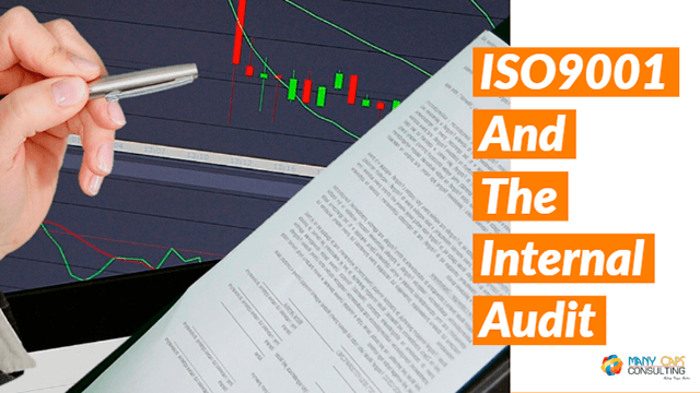 ISO9001 and the Internal Audit