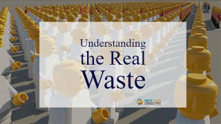 Understanding the Real Waste