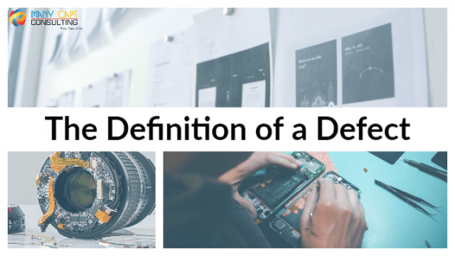 The-Definition-of-a-Defect