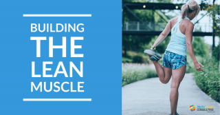 Building the Lean Muscle