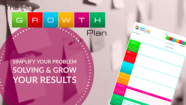 The Growth Plan Template